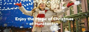 Hunstanton Festival of Christmas