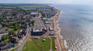 Come design with us - interactive portal to gather ideas for Hunstanton's Seafront goes live