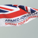 Armed Forces Day 28th June 2019